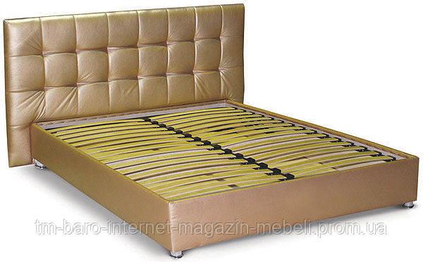 Кровать подиум №4, ТМ Sofyno
