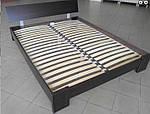 """Кровать полуторная """"Титан"""" из массива бука 120*200, Эстелла (Украина), фото 8"""