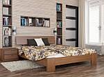 """Кровать полуторная """"Титан"""" из щита бука 140*200, Эстелла (Украина), фото 6"""