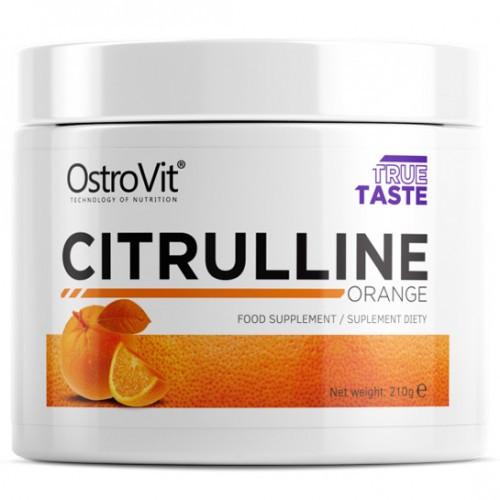 Цитруллин OstroVit - Citrulline (210 грамм)