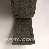 Q-Refinish 30-745 Скотч-брайт в рулоні 115мм х 1м, Ultrafine/сірий, фото 1