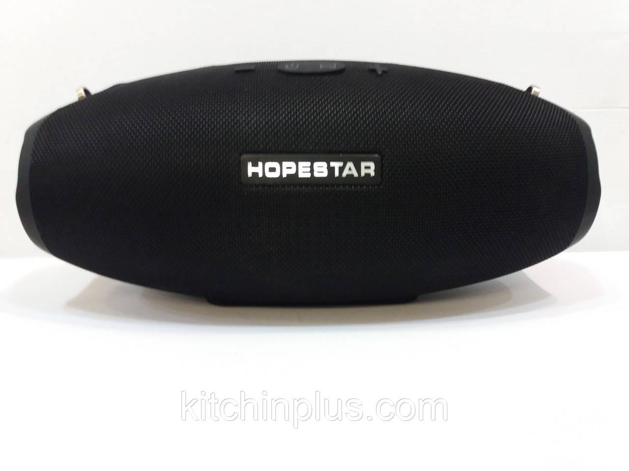 Беспроводная портативная колонка Hopestar H25