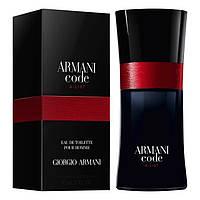 Парфюмерия духи Giorgio Armani Armani Code-A List