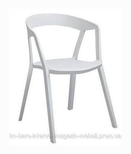 "Кресло ""Корнер"" (ПЛ белый), Domini"
