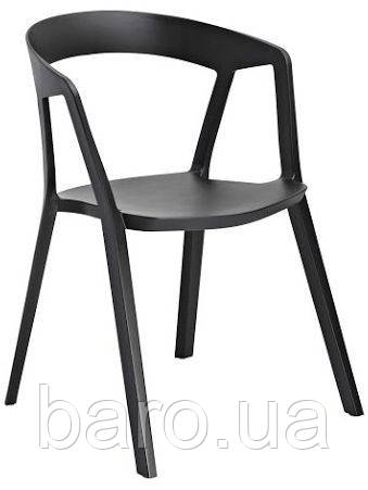 """Кресло """"Корнер"""" (ПЛ черный), Domini"""