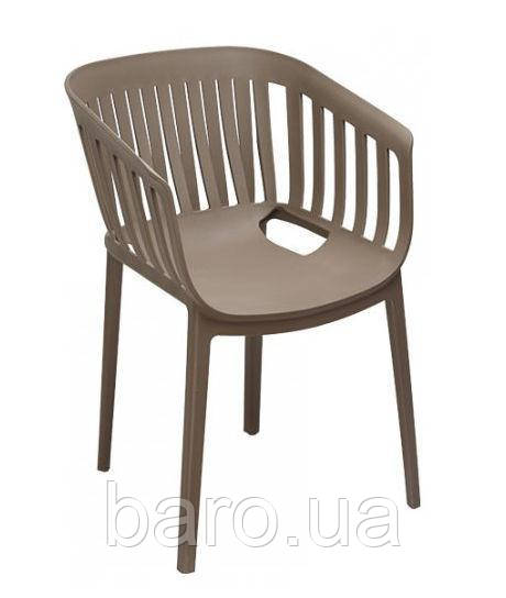 "Кресло ""Патио"" (ПЛ серый), Domini"