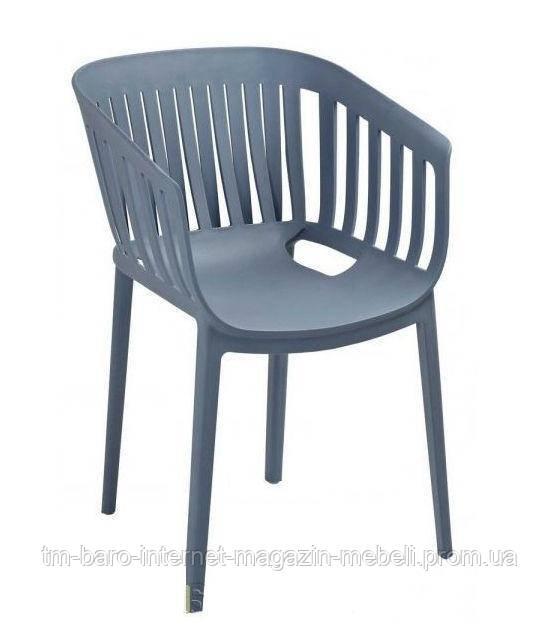 """Кресло """"Патио"""" (ПЛ сланец), Domini"""