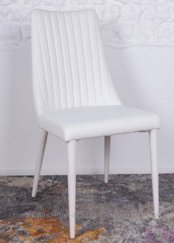 Стул Hannover (Гановер), белый (Бесплатная доставка), Nicolas