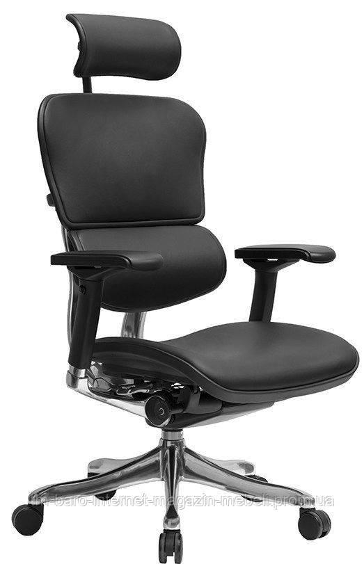 Эргономичное компьютерное кресло Ergohuman Plus (Lux), (EHPE-AB-HAL)