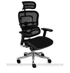 Эргономичное компьютерное кресло ERGOHUMAN Plus, (EHPE-AB-HAM)