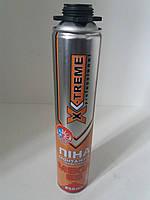 Піна монтажна X-treme 850мл