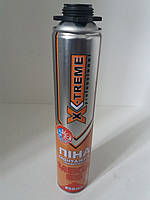 Пена монтажная X-treme 850мл
