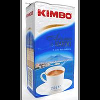 Кофе молотый Kimbo Aroma di Napoli, 250г, фото 1