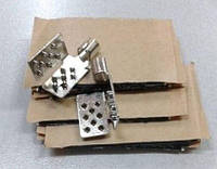 Комплект для соединения и изоляции (Изолятор винил-мастичный (Корея)/3М (США), нарезной - 6 шт. по 50 мм, соед