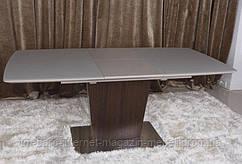 Стол Chicago B 160 (Чикаго), дуб/мокко (Бесплатная доставка), Nicolas