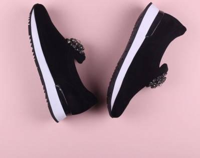 Наиболее популярная  обувь