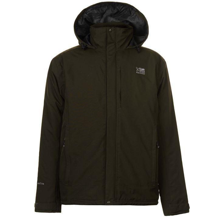 Куртка Karrimor Padded Jacket Mens