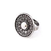 """Женское этно кольцо """"Эла"""" украшения под старину"""
