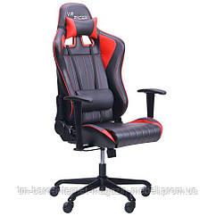 Кресло VR Racer BN-W0107B черный/красный , Бесплатная доставка