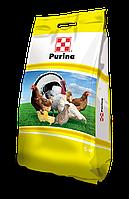 Комбикорм для курчат и бройлеров от 35 дня - ТМ Пурина, 25кг