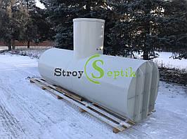 Септик Резервуар - 2 куб.м.