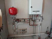 Замена системы отопления, радиаторов Харьков