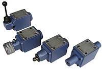 Распределители с механическим управлением WMD10 Ponar, фото 1