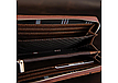 Портмоне Baellerry Denim (S1514 )Унисекс Джинсовый Портмоне удобный Бумажник кожаный Original Size, фото 6