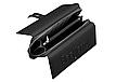 Мужское портмоне Baellerry S1393  Портмоне удобный Бумажник кожаный Original Size                      , фото 5