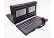 Мужское портмоне Baellerry S1393  Портмоне удобный Бумажник кожаный Original Size                      , фото 6