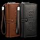 Мужское портмоне Baellerry S1393  Портмоне удобный Бумажник кожаный Original Size                      , фото 7