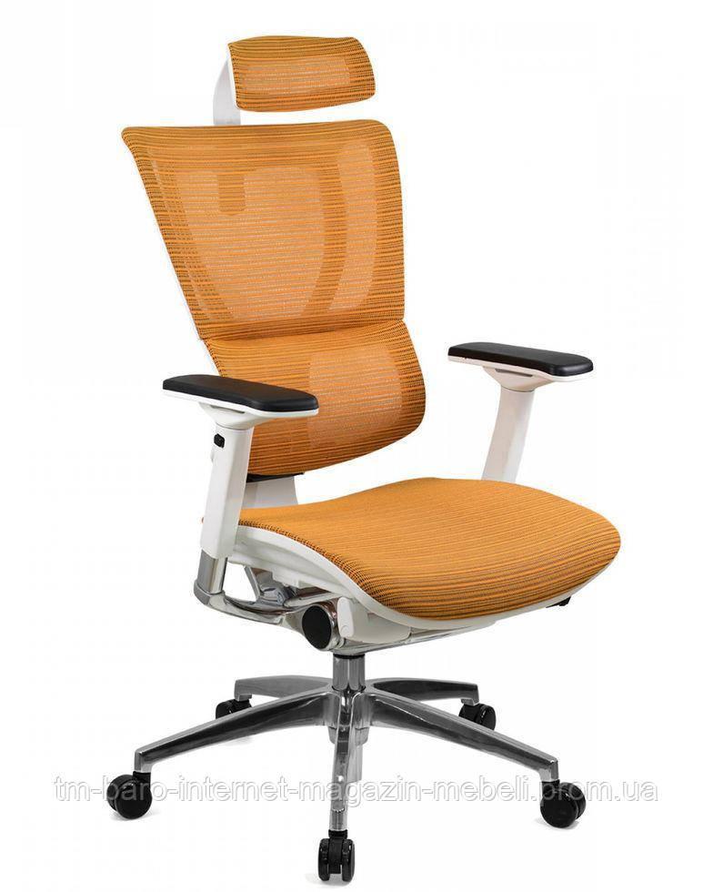 Кресло Mirus-Ioo Orange