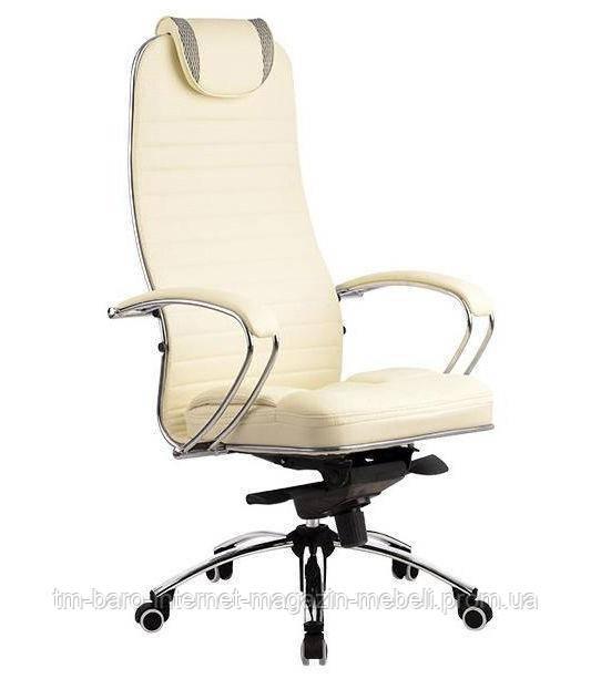 Кресло Samurai KL1 Beige