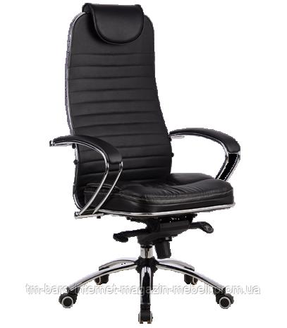 Кресло Samurai KL1 Black