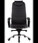 Кресло Samurai KL1 Black, фото 2