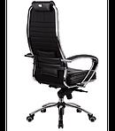 Кресло Samurai KL1 Black, фото 3