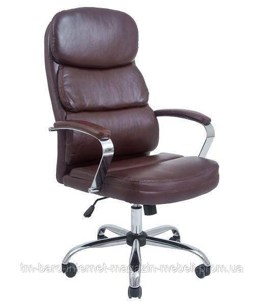 Кресло Барселона коричневый, Richman