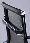 Кресло Slim Net LB (XH-633B) черный, сетка, фото 7