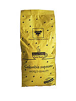 "Кофе в зернах ""Vencedor"" 100% Arabica COLOMBIA SUPREMO, 1kg"