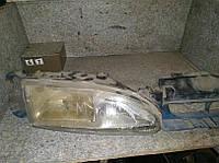 №67 Б/у фара права для Ford Mondeo 93-96 дифект