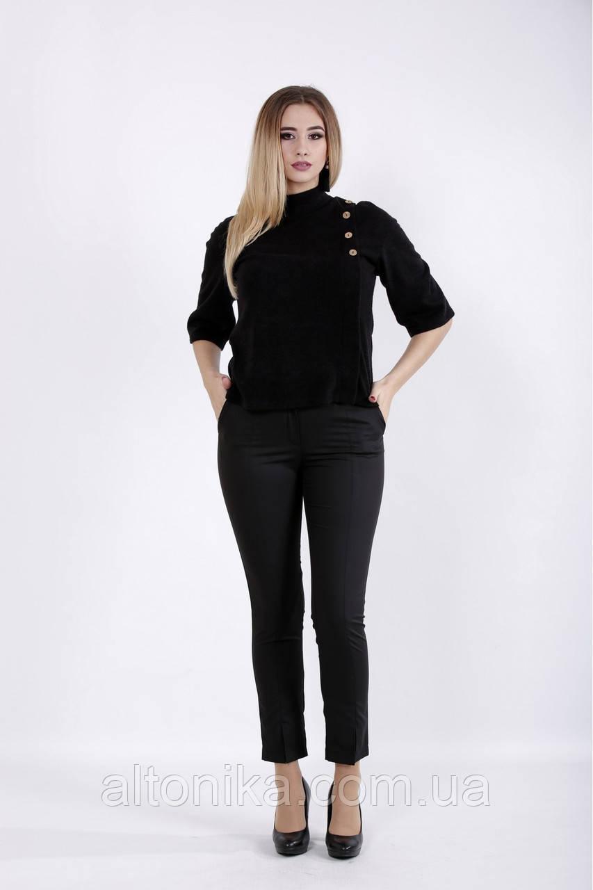 Женская блузка из ангоры  |  42-74