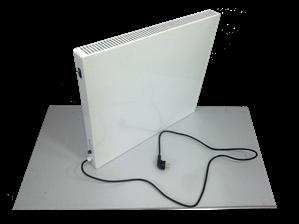 Электрический обогреватель НЭП (Грей) 500К