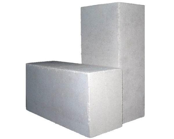 Кирпич силикатный белый (шт)