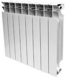 Биметаллический радиатор Алтермо РИО (секция)