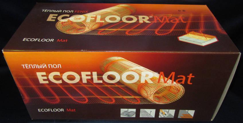 Теплый пол Fenix мат под плитку LDTS 80 Вт - 0.5 кв.м, фото 2
