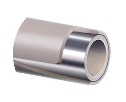 Труба для отопления полипропиленовая, PPR Stabi d 20
