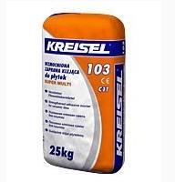 Клей для плитки Kreisel  SUPER MULTI 103