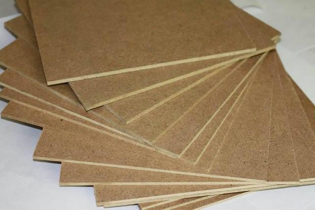 Древесно-волокнистые плиты или ДВП 1,22*2,44*3 мм (лист), фото 2