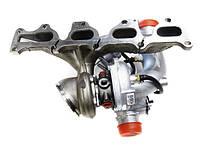 Турбина 53049880049 (Opel Zafira B 2.0 Turbo OPC 240 HP Z20LEH)  53049700049, 5304-988-0049, 5304-970-0049