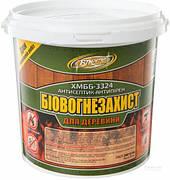 Біовогнезахист ХМББ-3324 концентрат БЛЄСК 0,9 кг   /12шт/